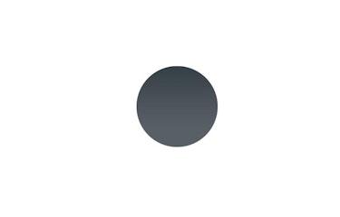 Antracitgrå 087 (nærmeste NCS S7005-B20G)