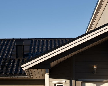 Tävling: Vinn ett tak